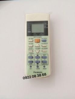 Remote máy lạnh Panasonic giá: 85.000