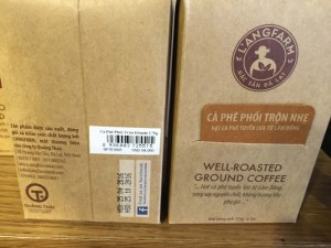 Một số tác hại của cà phê và cách thưởng thức đúng cách, -L'ANGFARM - Đặc sản Đà Lạt-TD - DS046