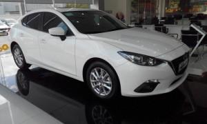 Liên hệ nhanh xe Mazda 2, Mazda 3, Mazda 6, Mazda CX5, CX9, BT-50 giá tốt nhất hiện tại