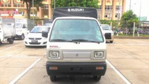 Bán ô tô tải Suzuki 500kg thùng mui bạt. BÁN...