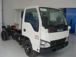 Xe tải isuzu 1t9 giá gốc, xe nhập nguyên con, có xe ngay