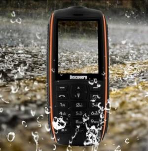 Điện thoại chống nước Discovery A13 2016 pin siêu khủng