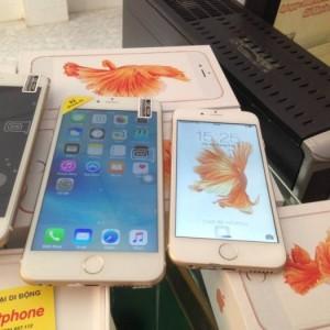 Điện thoại 6s plus Loại 1 Singapore Xách tay.