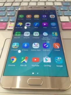 Điện thoại OEM GLX - NOTE 5 Loại 1 Singapore Xách tay.