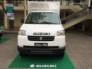 Bán xe Suzuki Carry Pro xe tải 7,5 tạ