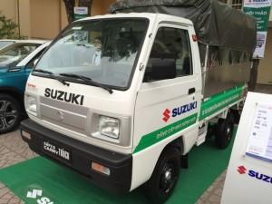 Bán xe Suzuki Carry Truck xe chở hàng 5 tạ
