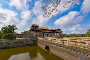 Tour du lịch Huế ghép đoàn từ Đà Nẵng