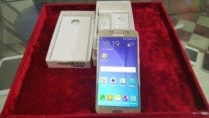 Điện thoại OEM GLX - S6 xách tay