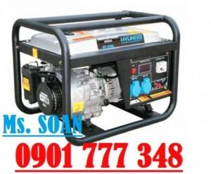 Máy phát điện xăng Hyundai HY 3100L