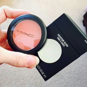 Phấn má hồng MAC