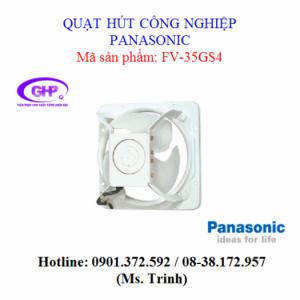 Quạt hút công nghiệp Panasonic FV-35GS4