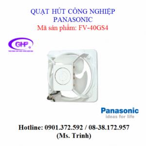Quạt hút công nghiệp Panasonic FV-40GS4