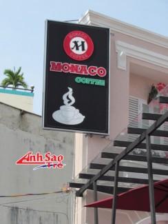 Báo giá làm hộp đèn quảng cáo siêu mỏng giá rẻ