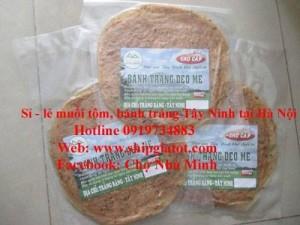 Bánh tráng đặc sản Tây Ninh hàng chuẩn giá tốt tại Hà Nội