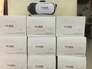 Bán kính thực tế ảo VrBox 2