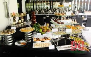 Dịch vụ tổ chức tiệc trà chuyên nghiệp