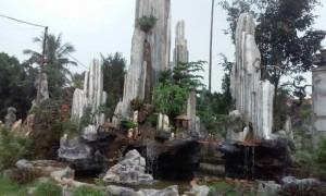 Lăng mộ đá đẹp Lê phát tại Thanh Hóa