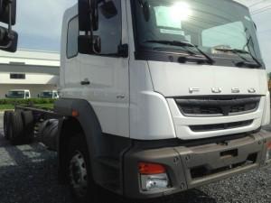 Xe tải Fuso FJ nhập khẩu tiêu chuẩn châu âu giá tốt nhất liên hệ ngay