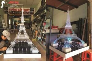 Chuyên làm mô hình sản phẩm 3D