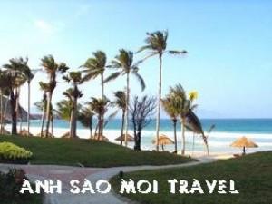 Tour biển Trà Cổ Móng Cái 4 ngày giá rẻ nhất 2016