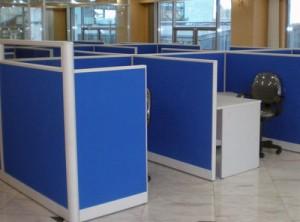 Báo giá vách ngăn văn phòng