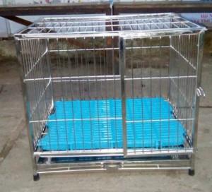 Chuồng Chó Inoc Xuất Khẩu KT604355