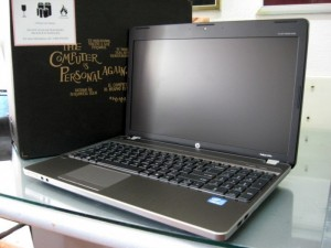 HP 4530s core i5 2410M Ram 4GB, HDD 320GB