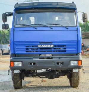 Xe tải Kamaz  15 tấn 18 tấn thùng dài 7.8 mét thùng mui bạt thùng kín Giao Xe Toàn Quốc