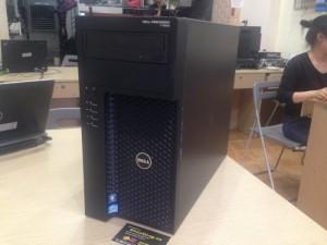 Dell T1650 Máy Trạm Precision
