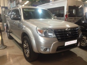Bán xe Ford Everest 2.5AT 2009