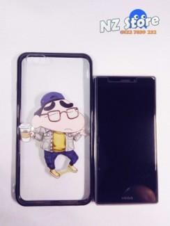 Case Iphone 6/6s - 6/6s Plus Viền Đen