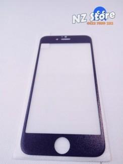 Cường lực không màu - Cường lực màu cho Iphone 6/6s