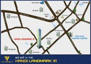 Mua ngay căn hộ chung cư Hà Nội Landmark 51 hỗ trợ vay 85%, lãi suất 0%