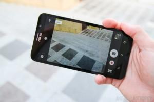 Smartphone giá rẻ Asus Zenfone C ZC451CG