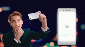 Smart phone giá rẻ oppo   7