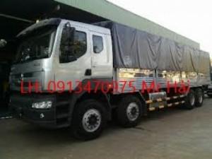 Xe tải chenglong 5 chân 22T5 với ưu điểm nổi trội so với những dòng xe tải khác, là đi được những đoạn đường khó và vào được những kho hàng nhỏ để bốc hàng. Xe tải chenglong 5 chân 22T5 là lựa chọn hợp lý nhất với quý khách hàng ở Việt Nam.