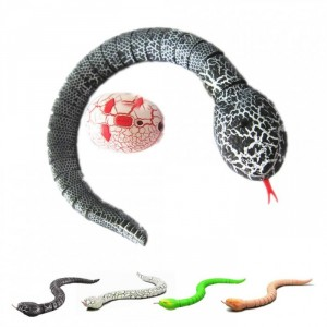 Đồ chơi trẻ em, đồ chơi điều khiển rắn từ xa...