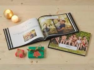 Photobook dành cho sinh nhật, ngày cưới