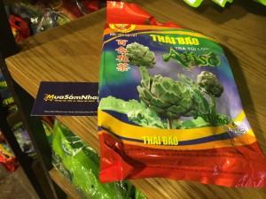 Trà atiso túi lọc Thái Bảo 100 tép - TD - DS050