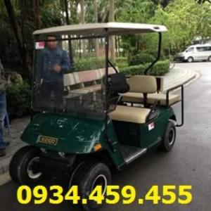 Bán xe điện sân golf 2 chỗ ezgo