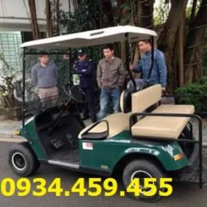 Bán xe điện sân golf 4 chỗ