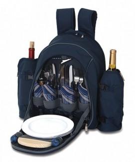 Ba lô dã ngoại Stratton Four-Person Picnic Backpack