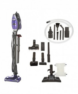 Máy hút bụi Purple Shark Rocket Deluxe Pro Ultra Light Upright