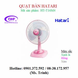 Quạt bàn Hatari HT-T16M4 giá tốt