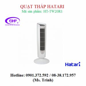 Quạt tháp Hatari HT-TW20R1 giá rẻ
