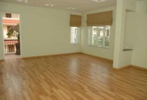 Nhận thi công sàn gỗ tại Hà Nội đảm bảo chất lượng