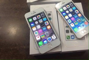 Kiểu dáng OEM Phone 5s hàng  OEM