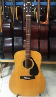 Guitar Nhật Yamaha Fg 151b Mới 95 %  Sell Off  Cuối Tuần
