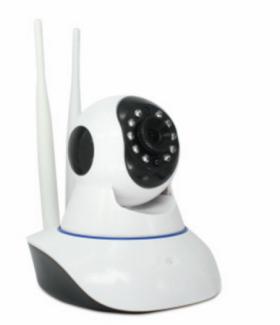Camera thông minh HD IP WiFi