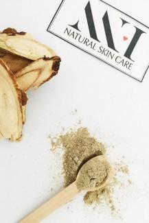 Mặt nạ thảo dược - Cam thảo và Bentonite